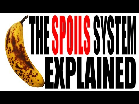 The Spoils System Explained: US History Review