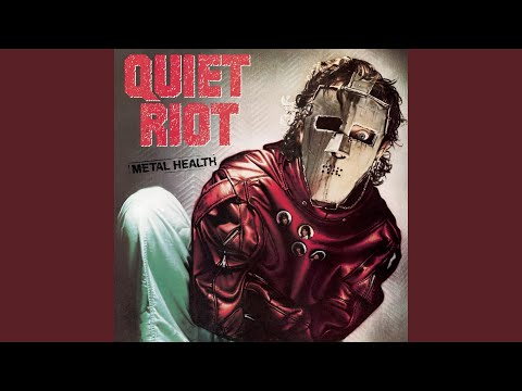 Slick Black Cadillac - Quiet Riot | Shazam