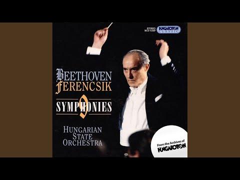 Symphony No. 9 In D Minor Op. 125 II. Molto Vivace