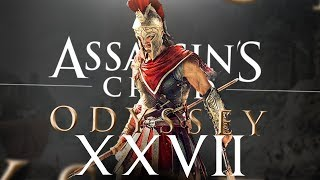 Brazydas ze Sparty | Assassin's Creed Odyssey [#27]