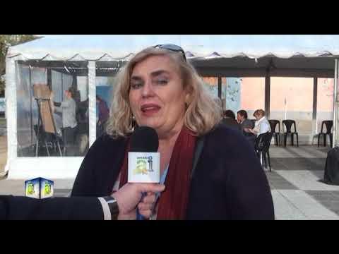 Contacto Agro-Industrial, Arq. Beatriz Giobellina, INTA Extensión Rural Córdoba