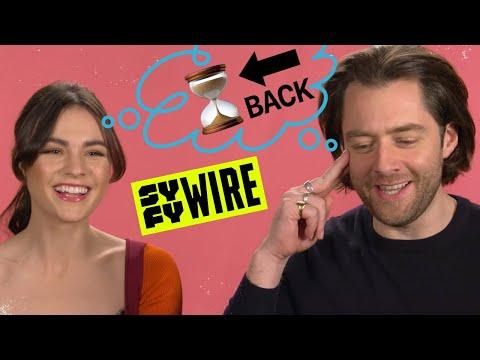 Outlander Cast Breaks Down Their Favorite Season 5 Episode 2 Moments | SYFY WIRE