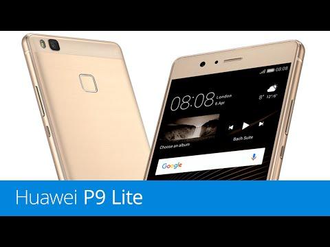 Huawei P9 Lite (recenze)