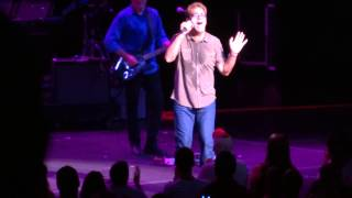 The Power Of Love - Huey Lewis @ Wolf Trap 2013