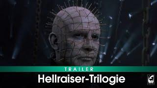 Hellraiser Trilogy - Collector's Edition - Trailer
