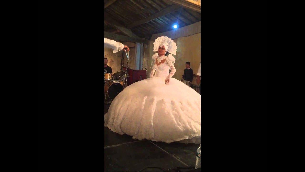 Mariage gitan montpellier manuel et anais canelita 2015 youtube - Youtube mariage gitan ...