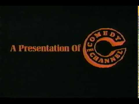 Best Brains ProductionsThe Comedy Channel 1990