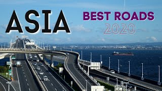 Top 15 Countries With The Best Roads