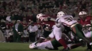 2001 Miami Hurricanes National Championship Highlights