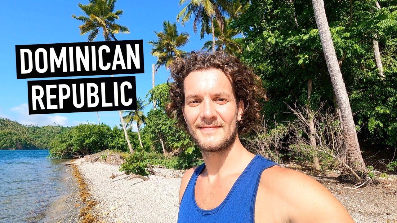 EXPLORING SAMANA 🇩🇴 DOMINICAN REPUBLIC 2021