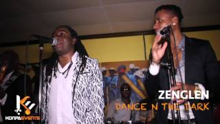 Zenglen  - Dance n The Dark Live with Wilder Octavius [ 10-31-15 ]