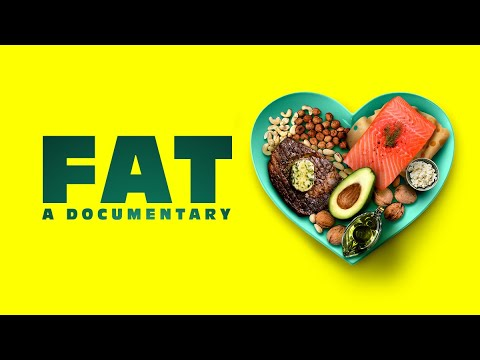Tim Conway Jr - FAT: The Last Documentary About Fat You'll Ever Need To See