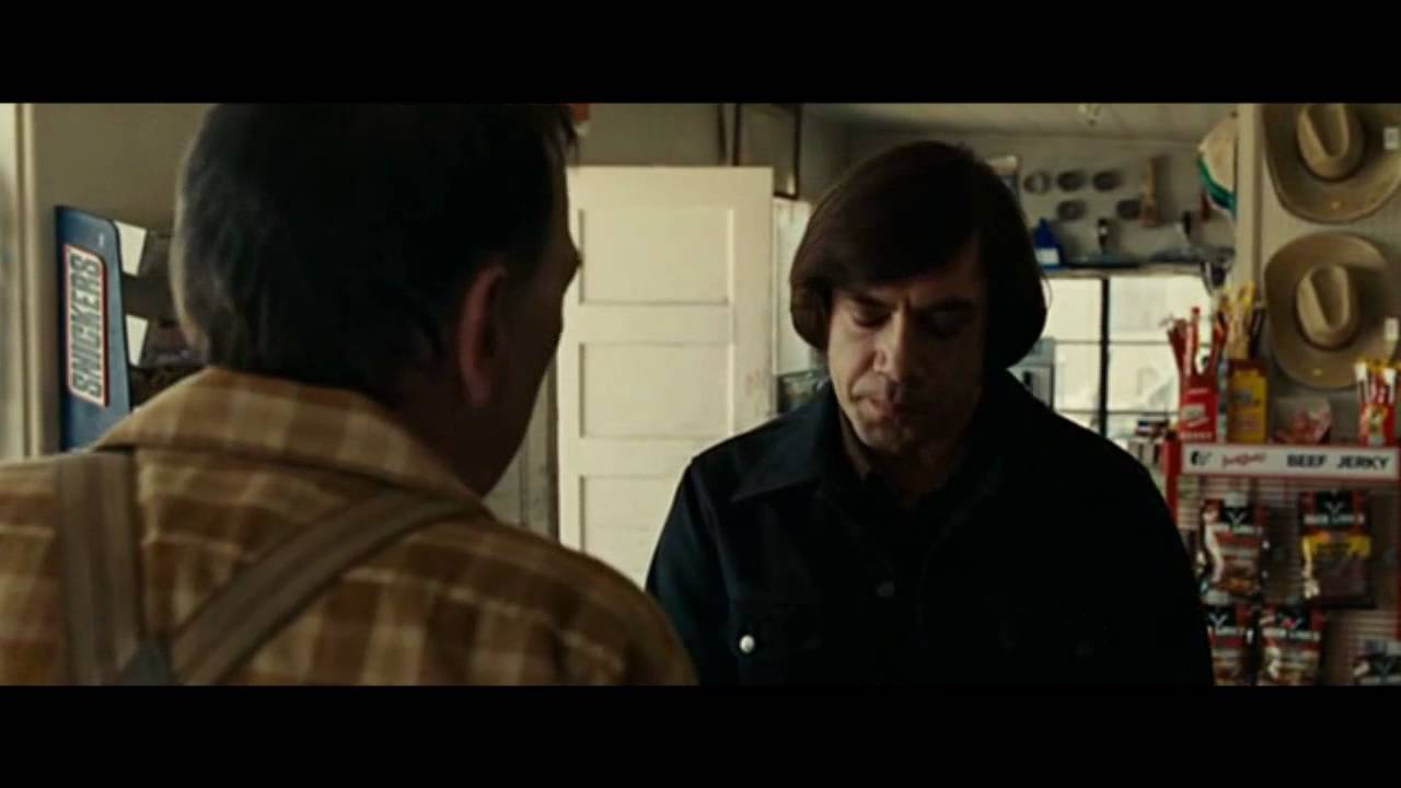 Tribute To Anton Chigurh
