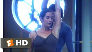 The Paris Opera (2016) - Ballerina Practice Scene (6/8)   Movieclips