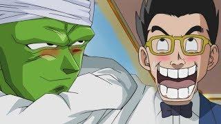 DRAGON BOL ZUPER - El trabajo de Gohan y los cachos del Goku - Parodia
