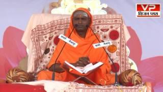 गंगागिरी महाराज सप्ताह दिवस दुसरा भाग - ७ रामगिरी महाराज प्रवचन