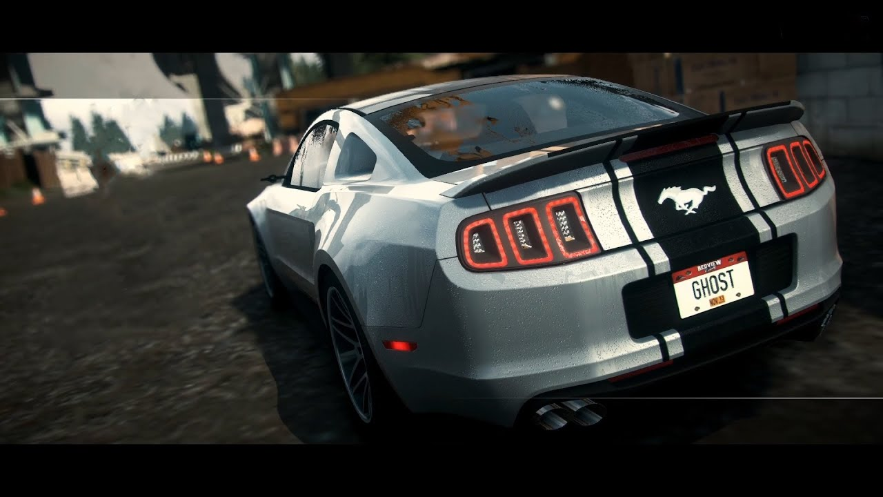 need for speed rivals pc ultra ford mustang gt gameplay hd youtube. Black Bedroom Furniture Sets. Home Design Ideas