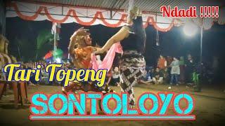Tari Topeng Sontoloyo - LANGGENG BUDOYO