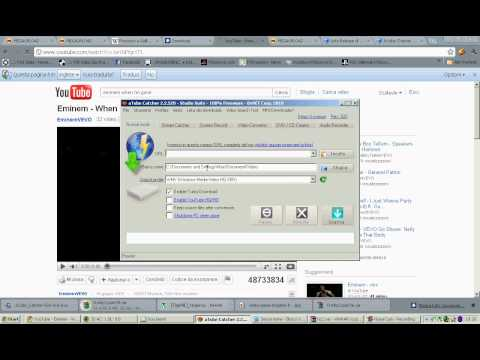 ATube Catcher - scaricare video da youtube