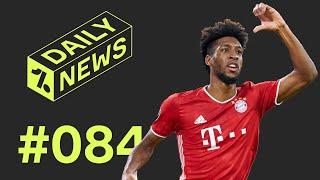 FC Bayern fertigt Atlético ab! Borussia Dortmund wollte Eriksen!
