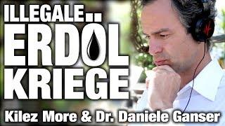 Dr. Daniele Ganser & Kilez More (2/3)