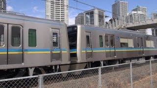 北総鉄道(千葉ニュータウン鉄道)9200形 甲種輸送