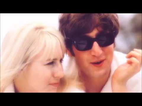 2O frases de Cynthia Lennon