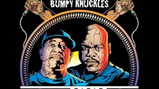 DJ Premier & Bumpy Knuckles -- The Kolexxxion Album Sampler