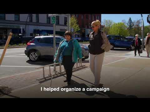 Cattaraugus County, NY – Inclusive Crosswalks