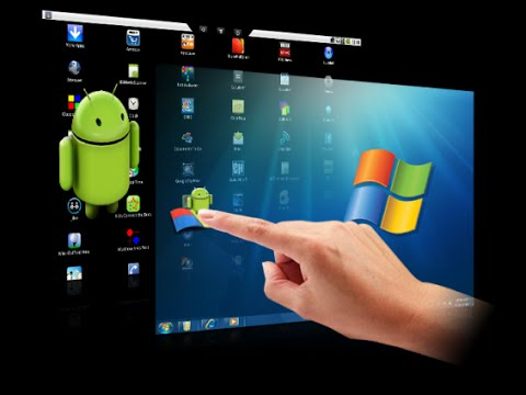 do android apps work on windows 10