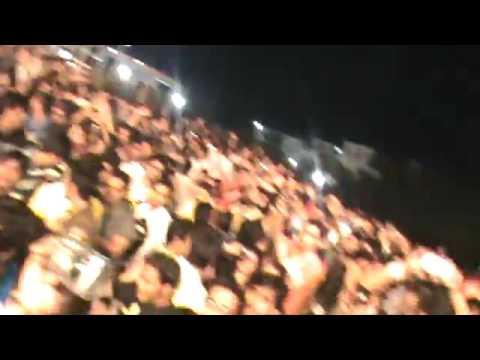 RDB Sadi Gali Live @ Iqra University Karachi 10th Oct 11