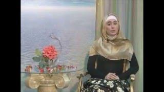 С кем будет мусульманка в раю,если муж не мусульманин?