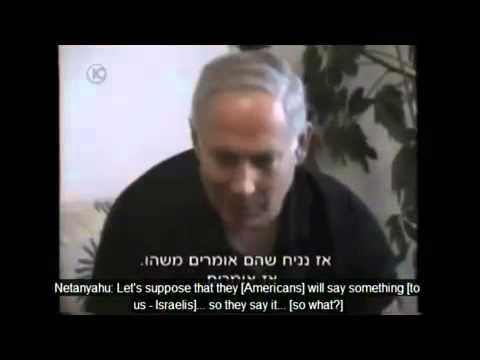 Bibi Cuddles Up To BIDEN-What? Hqdefault