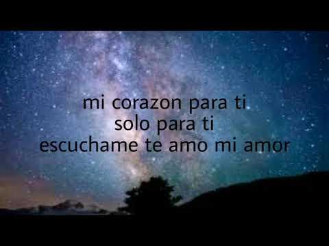 Te Amo Mi Amor (Ost One Fine Day) - Lyric - Ajay Ideaz