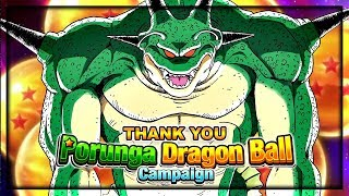 How to get ALL the Porunga dragon balls for Global's THANK YOU celebration! | DBZ Dokkan Battle