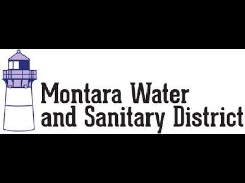 MWSD 12/7/17 - Montara Water & Sanitary District Meeting - December 7, 2017