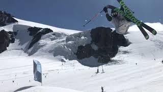 Valentin Morel - Zermatt 2019