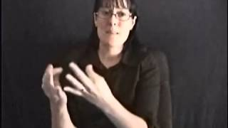 American Sign Language ASL - Jehovahs Witnesses - You know this is a LIE! Jw.Org