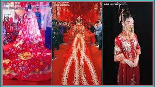 Tik Tok TQ Tổng hợp Cao Thủ đám cưới Trung Quốc - P3