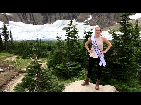 This is ME: Miss Southeast Earth United States 2017