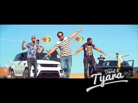 #Cravata Feat DJ Med & Sosa Lossa - Daret Li Tyara (EXCLUSIVE) | كرافاطا - دارت ليا الطيارة#