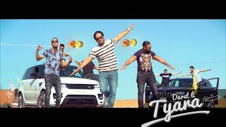 #Cravata Feat DJ Med & Sosa Lossa - Daret Li Tyara (EXCLUSIVE) | كرافاطا - دارت ليا الطيارة#
