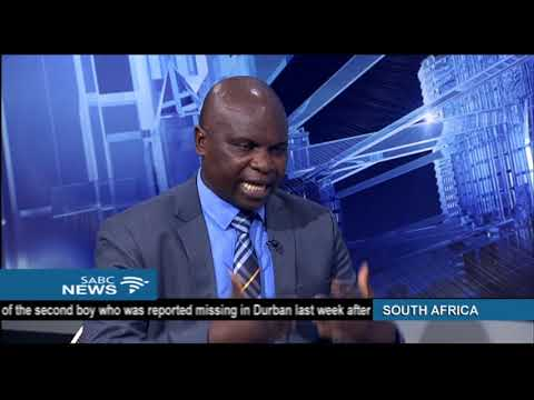 Political Analyst, Levy Ndou on ANC E Cape elective conference