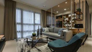【裝潢影片】夏日清爽舒適的居家設計:意境營造