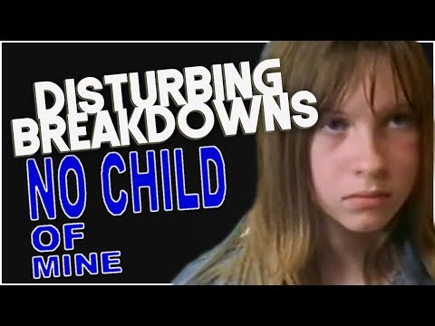 No Child Of Mine (1997) | DISTURBING BREAKDOWN