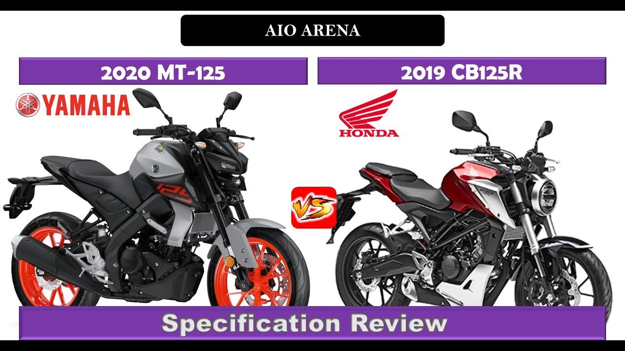 Kelebihan Kekurangan Honda Cb 125 R 2019 Review