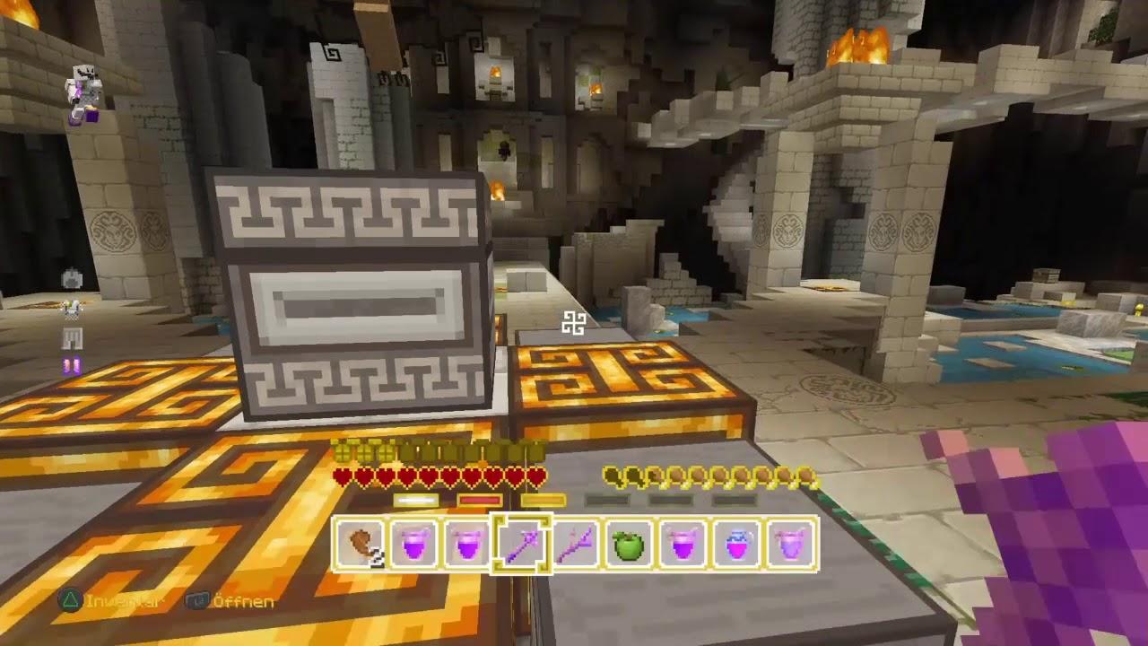 Minecraft Schpile