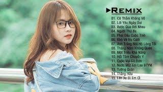 NHẠC TRẺ REMIX HAY NHẤT HIỆN NAY 👫 EDM Tik Tok Htrol Phạm Thành - lk nhac tre remix gây nghiện 2019