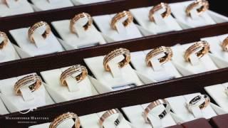 """Как выбрать обручальные кольца? советы от ювелирного салона """"малахитовая шкатулка"""""""