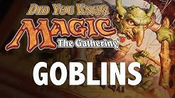 Goblins: Did You Know Magic - Feat. Jimmy Wong